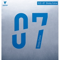 Накладка Victas VJC>07 Sticky Extra E020741