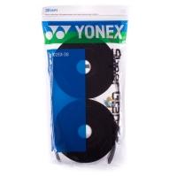 Обмотка для ручки Yonex Overgrip Super Grap х30 Black AC102C-30EX