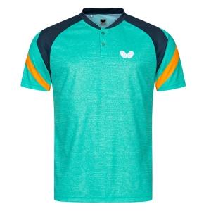Поло Butterfly Polo Shirt M ATAMY Green