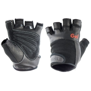 Перчатки для занятий спортом Black PL6049 TORRES