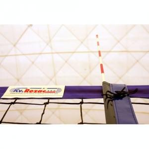 Антенны волейбольные под карманы 1.8m KV.REZAC 15965030