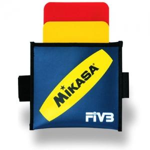 Судейский набор для волейбола VK Mikasa