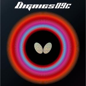 Накладка Butterfly Dignics 09С
