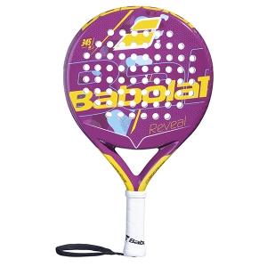 Ракетка для Paddel Babolat Reveal Purple 150071