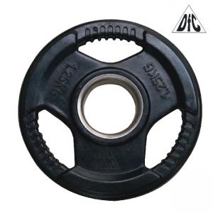 Диск c хватом 51mm 1.25kg Black WP015-51-1.25 DFC