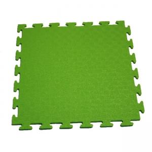 Мат-пазл тренировочный 50x50cm x1 Green 1898 DFC