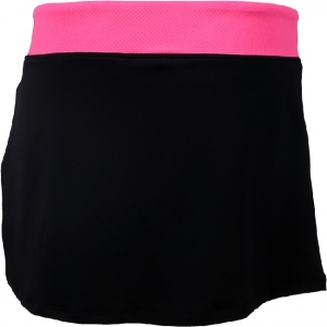Юбка FZ Forza Skirt W Harriet Black/Pink