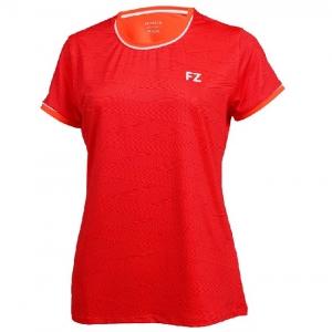 Футболка FZ Forza T-shirt W Hayle Red