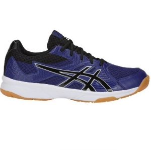 Кроссовки Asics Upcourt 3 M Dark Blue
