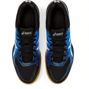 Кроссовки Asics Gel-Rocket 9 Men Black/Blue