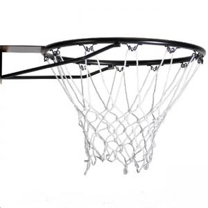 Кольцо баскетбольное Start Line Standard №7 Black SLP-R1