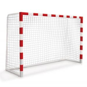 Сетка для ворот гандбол/футзал 3.0mm x2 White