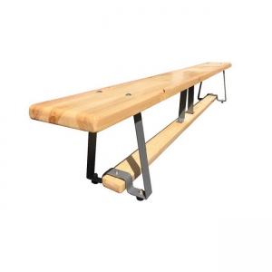 Скамья гимнастическая ATLET 2m IMP-A289