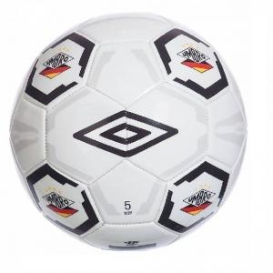 Мяч для футбола Umbro Germany 2018 Supporter Ball White 20926U-GGQ