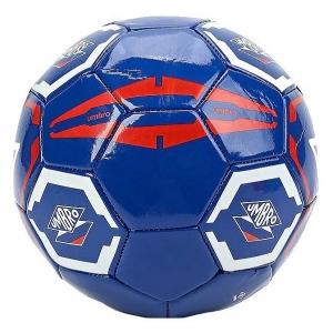 Мяч для футбола Umbro Russia 2018 Supporter Ball Blue 20936U-EPC
