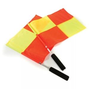 Флаги для боковых судей x2 MITRE A3069AAA