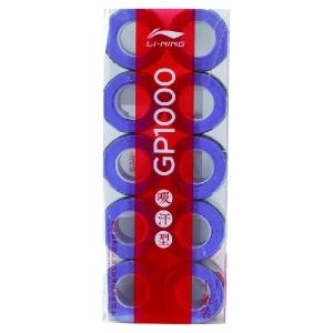 Обмотка для ручки Li-Ning Overgrip GP1000 х10 Purple AXSF002-7