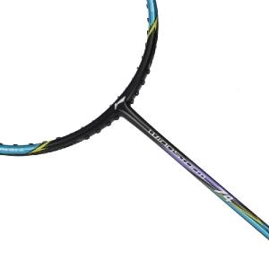 Ракетка Li-Ning Windstorm 74 Silver AYPQ008-1