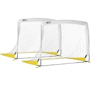Ворота игровые Goal-EE 1.23x0.91m x2 SKLZ SC-GLE001-004-01