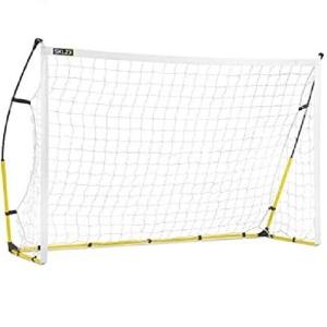 Ворота игровые Quickster Soccer Goal 2.4x1.5m x1 SKLZ SC-QSG085-001-01