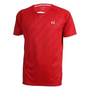 Футболка FZ Forza T-shirt JB Hector Red