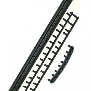 Запчасти Head Bumper Tennis Prestige MP 230416/232518 Black 285115
