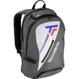 Рюкзак Tecnifibre Team Icon Backpack Gray/White 40ICONBA21