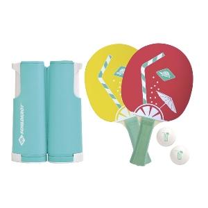 Набор для настольного тенниса Donic Spin (2r, 2b 1n) 788660