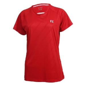 Футболка FZ Forza T-shirt W Hedda Red