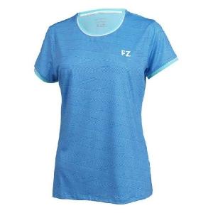Футболка FZ Forza T-shirt W Hayle Cyan