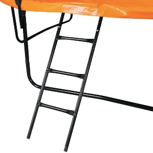 Батут DFC KENGOO II 10ft Orange/Black 10FT-BAS-BO