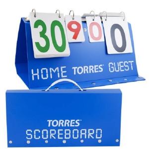 Счетчик судейский для волейбола TORRES SS1005
