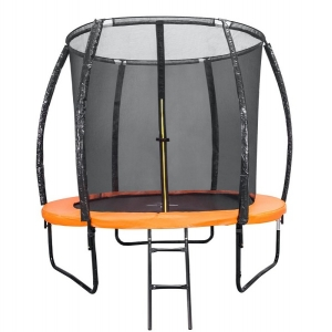 Батут DFC Kengoo II 5ft Orange/Black 5FT-BAS-BO