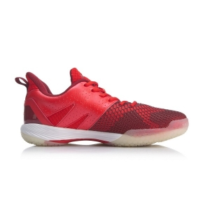 Кроссовки Li-Ning Vortex M Red AYZQ003-3