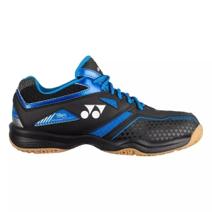 Кроссовки Yonex Power Cushion 36 Black/Cyan