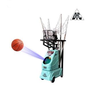 Пушка баскетбольная RB300 DFC