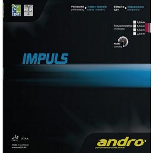Накладка ANDRO Impuls