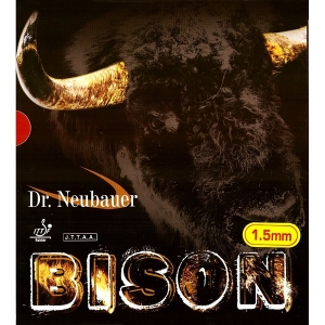Накладка Dr. Neubauer Bison