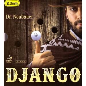 Накладка Dr. Neubauer Django