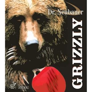 Накладка Dr. Neubauer Grizzly