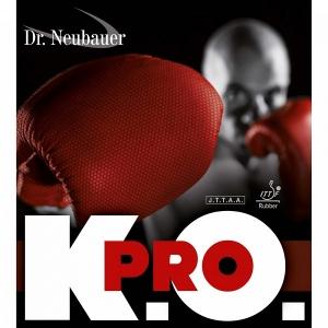 Накладка Dr. Neubauer K.O. Pro