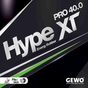 Накладка Gewo Hype XT Pro 40.0