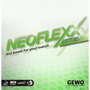 Накладка Gewo Neoflexx EFT 40