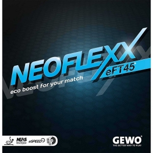 Накладка Gewo Neoflexx EFT 45