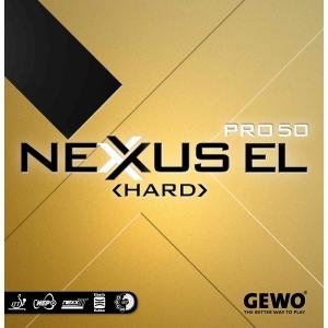 Накладка Gewo Nexxus EL Pro 50 Hard