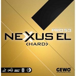 Накладка Gewo Nexxus EL Pro 53 Hard
