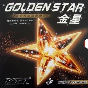 Накладка KTL (LKT) Golden Star Fast Attack