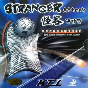 Накладка KTL (LKT) Stranger Attack