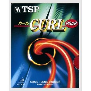 Накладка TSP Curl P3 Alpha R