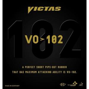 Накладка Victas VO>102